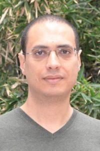 Dr. Ezzat El-Sherif
