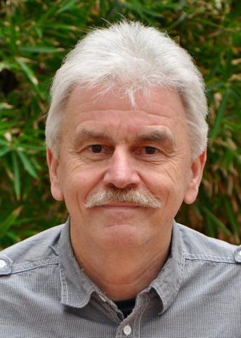 Prof. Dr. Manfred Frasch