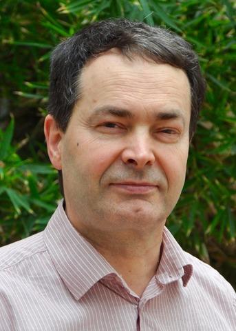 Prof. Dr. Martin Klingler